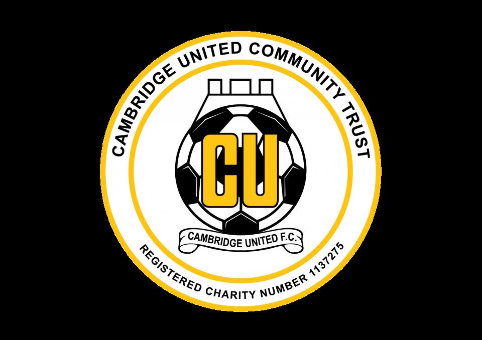Image result for cambridge united community trust